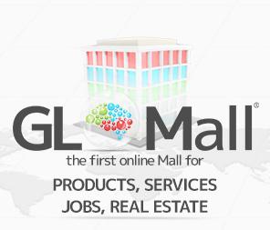 GLMall - GLBrain