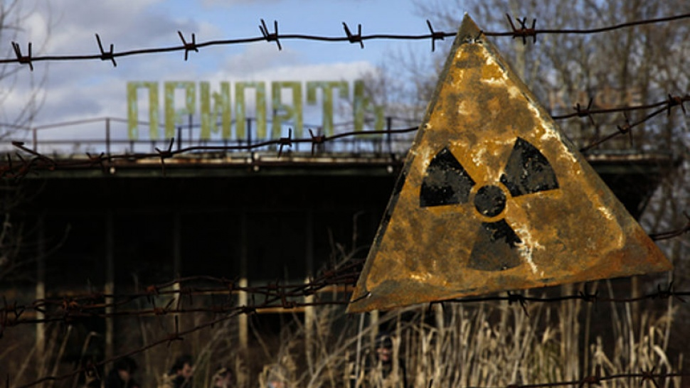 Chernobyl Still Threatens