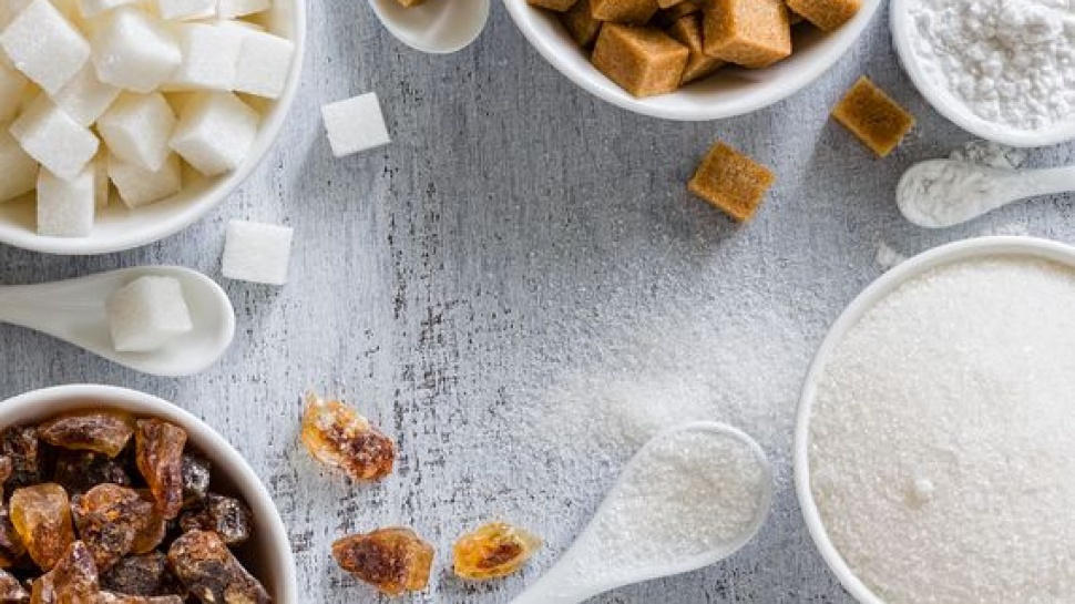 Чем полезным заменить сахар