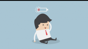 How To Recognize Employee 'Burnout'?