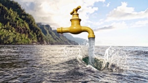 World Will Face Serious Water Problems