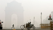 New Delhi - Most Polluted City in the World