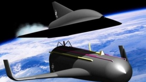 SpaceLiner - Hypersonic Passenger Plane of the Future