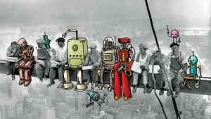 Do Robots Jeopardize Your Job?