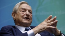 Soros - We Are on the Verge of World War III
