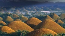 Wonders of Nature: The Chocolate Hills