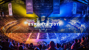 The 10 Highest Earning Aspects in eSports
