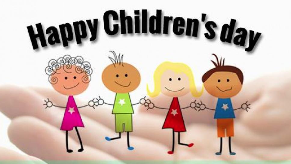 Universal Children's Day - Glopinion