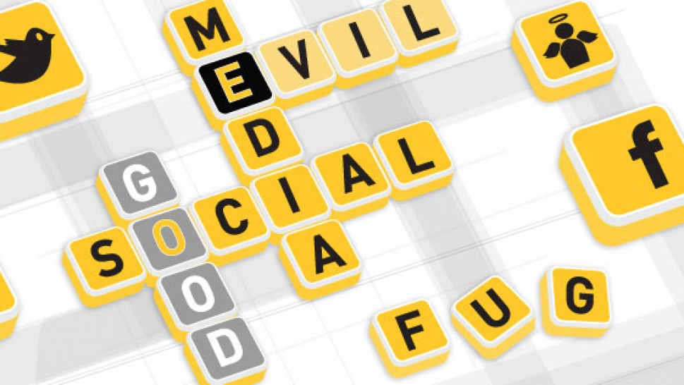 social networking good or bad