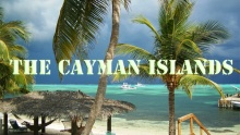 Worldwide Islands – The Cayman Islands