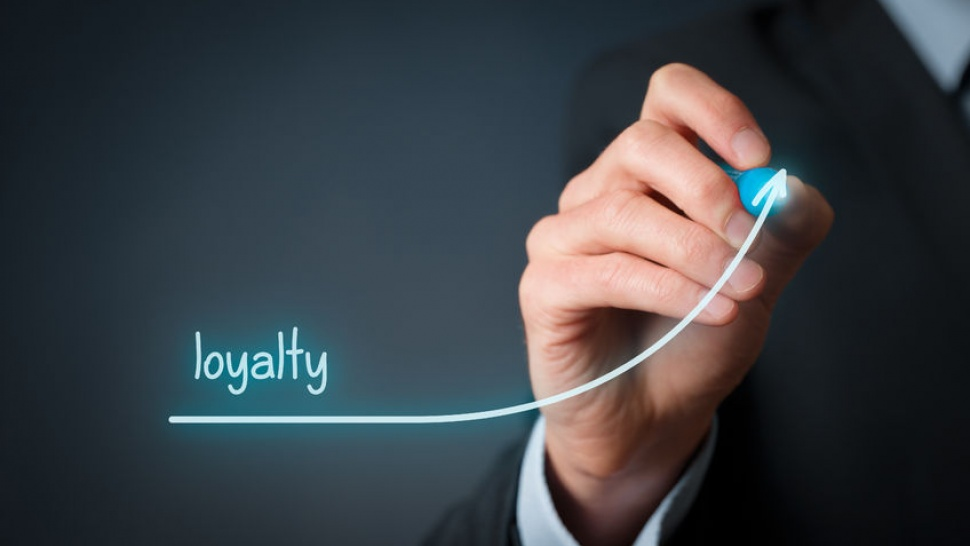 Build Better Customer Loyalty