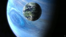 Neptun Could Become Habitable