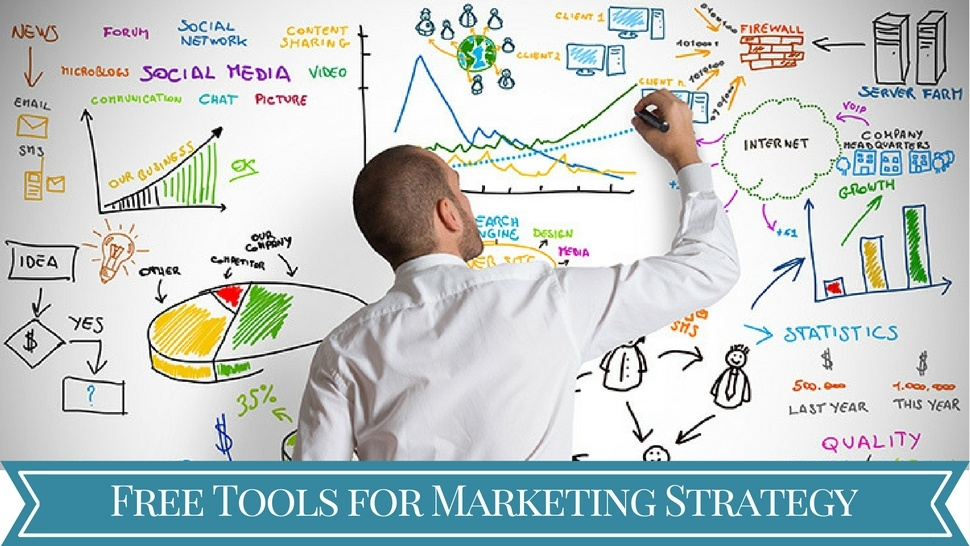 Free Tools for Marketing Strategy