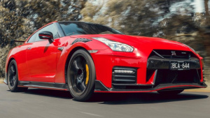 2020 Nissan GT-R: Is It Worth That Much?