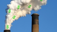 Pricing Carbon Explained