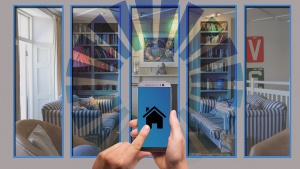 How Smart Home Features help sell your house