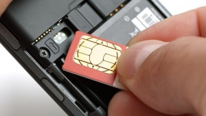 e-SIM Card To Replace SIM Card