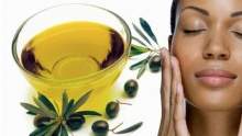 Olive Oil For Care And Beauty