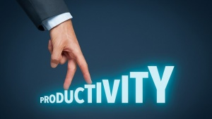 A Few Productivity Techniques
