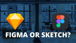 Figma Or Sketch?