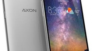 ZTE Axon - Antibacterial Screen Phone