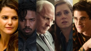 Golden Globe Nominations: Complete List