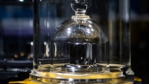 What is the definition of Kilogram ?