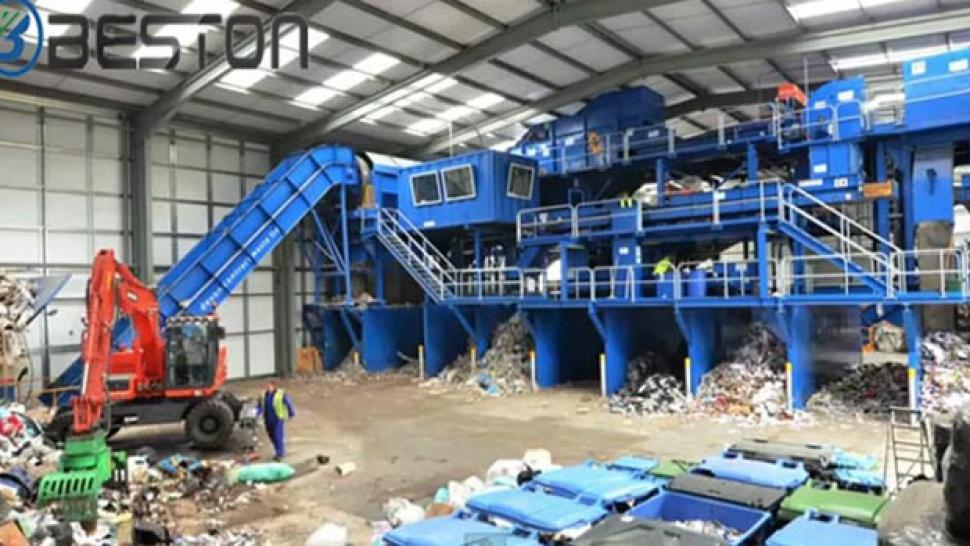 Modern Waste Management Technologies - Lopinion - GLBrain com