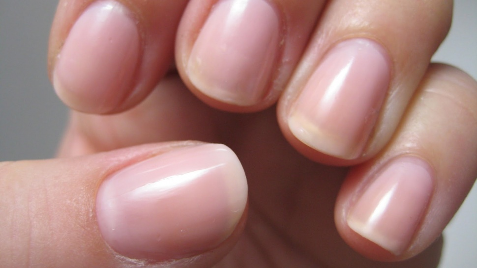 Nice nails, nice diet! - Article - GLBrain.com