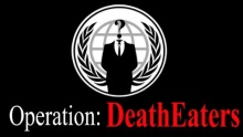 #OpDeathEaters