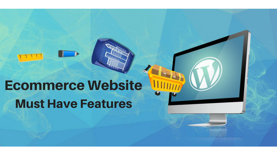 Ecommerce Website - Must Have Features