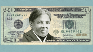 $20 Tubman Welcomed All Over Internet