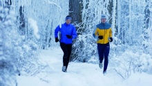 Stay Fit During Winter