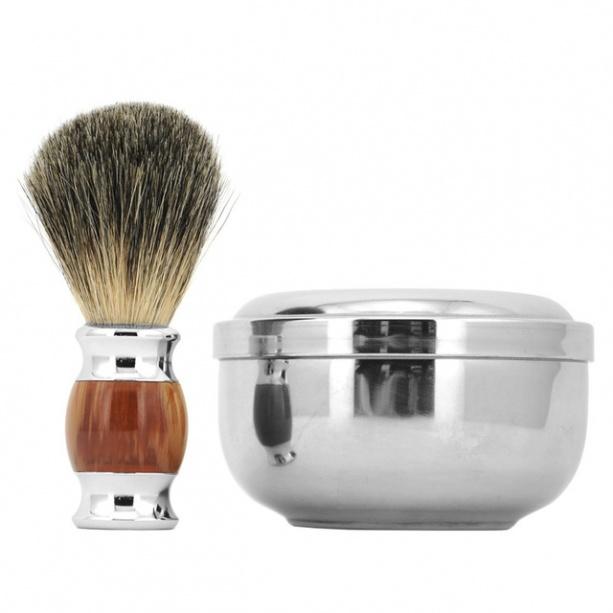 Natural Shaving Soap Recipe Lopinion Glbrain